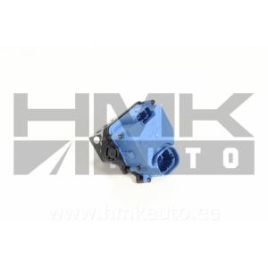 Блок управления вентилятором охлаждения Citroen/Peugeot