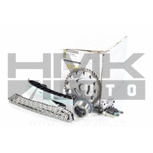 Timing chain kit OEM Renault/Nissan 1,6DCI R9M
