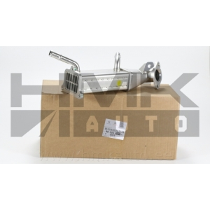 EGR cooler OEM Jumper/Boxer/Ducato 2,2HDI Euro5