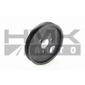 Roolivõimendi pumba rihmaratas Jumper/Boxer/Ducato 2006- 2,2HDI