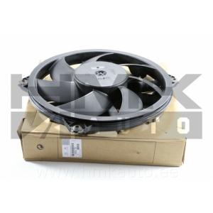 Вентилятор охладительный OEM Citroen/Peugeot DV6