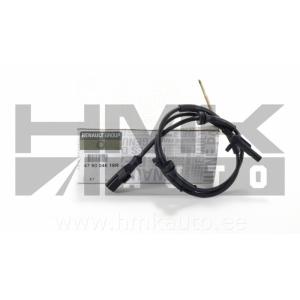 ABS wheel speed sensor rear OEM Renault Trafic II/Opel Vivaro/Nissan Primastar 2011-