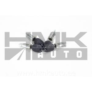 Комплект сердцевин замков Jumper/Boxer/Ducato 02-