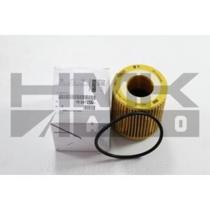 Масляный филтр Citroen/Peugeot 1,5 BlueHDi