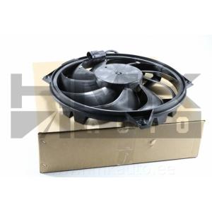 Вентилятор охладительный  Citroen/Peugeot DV6