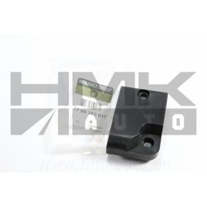 Door lock striker rear lower Jumper/Boxer/Ducato 2006-