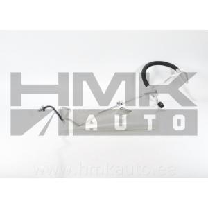 Konditsioneeritoru Renault Master 2014- 2,3DCI
