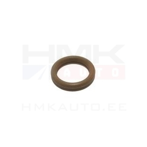 Air conditioner pipe seal Citroen/Peugeot