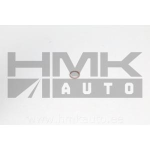 Air conditioner pipe seal Citroen/Peugeot