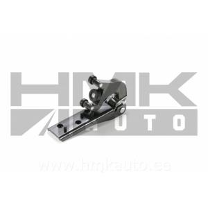Külgukse keskmine tugi rullidega parem Renault Master/Opel Movano 2010-