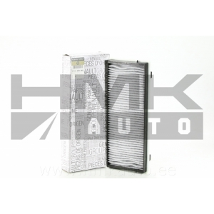 Cabin air activated carbon filter Renault Espace IV