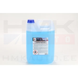 Klaasipesuvedelik talvine (etanool) -20° 5L
