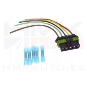Windscreen wiper motor plug Jumper/Boxer/Ducato 14-