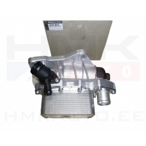 Oil cooler with oil filter Renault Master III 2010- 2,3DCI