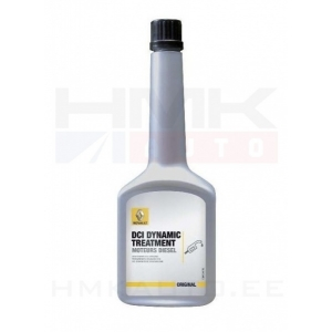 Дизельная топливная добавка Renault dCi