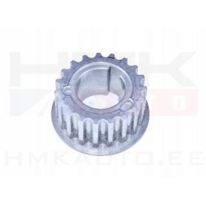 Crankshaft pulley toothed belt Peugeot/Citroen 2.0 EW10A