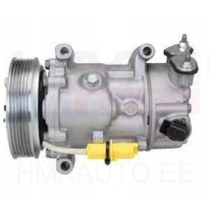 A/C kompressor PSA