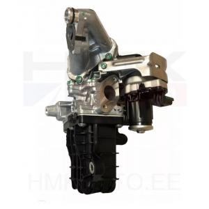 Клапан EGR-а Citroen/Peugeot 2,0HDI BlueHDi