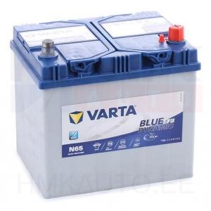 """Aku """"Varta Blue dynamic"""" EFB Start Stop Plus"""