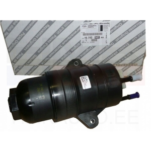 Fuel filter with housing OEM Citroen/Peugeot 2,0HDi
