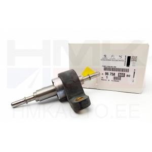 Nokisuodatininjektorin polttoainepumppu Jumper / Boxer 2,2HDi