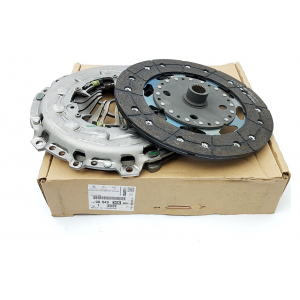 Siduri komplekt OEM Citroen / Peugeot DV6FDU