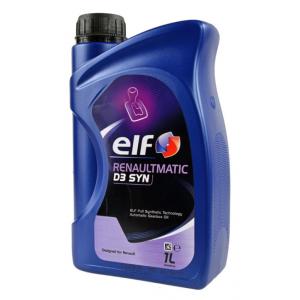 ELF D3 SYN