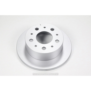 Brake disc rear Jumper/Boxer/Ducato 06-
