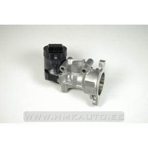 EGR klapp OEM Citroen/Peugeot/Fiat/Ford/Volvo 2,0HDI