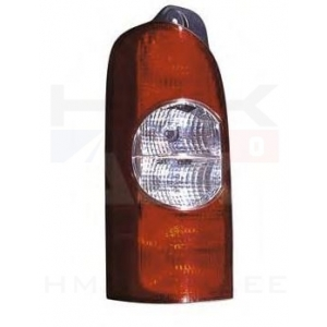 Taillight right Renault Master 2003-