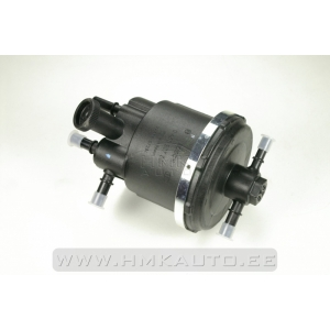 Топливный фильтр с корпусом Citroen/Peugeot 2,0HDI