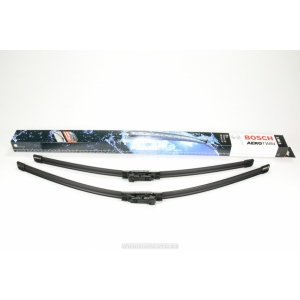 AEROTWIN wiper blade set Citroen C4/Peugeot 307 CC