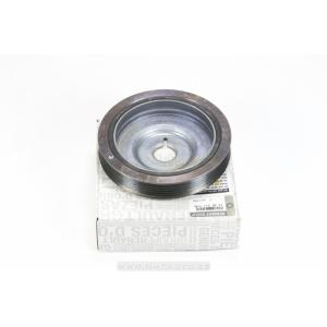 Crankshaft pulley Renault 1,5dCi