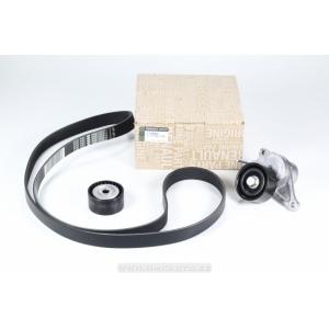 Alternator belt kit OEM Renault Master 2,3DCI 2010-