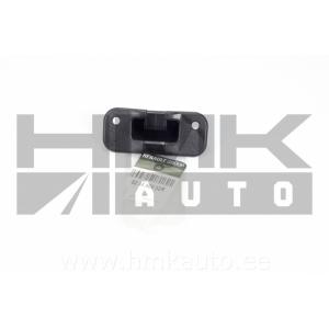Направляющая боковой сдвижной дври Renault Master 10-