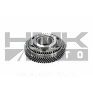 4-käigu hammasratas Jumper/Boxer/Ducato 3,0HDI 2006- 64H