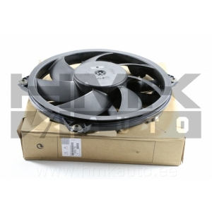 Fan, radiator OEM Citroen/Peugeot DV6