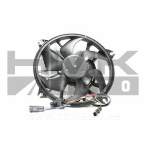 Fan, radiator OEM Citroen C5/Peugeot 407