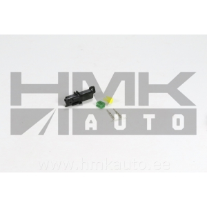 A/C Clutch plug with wires Citroen/Peugeot/Renault