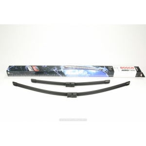 AEROTWIN wiper blade set Peugeot 207