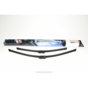 AEROTWIN wiper blade set Renault Trafic 2014- / Ford Volvo