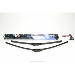 AEROTWIN wiper blade set Citroen C5 2008-