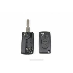 Корпус ключа Peugeot