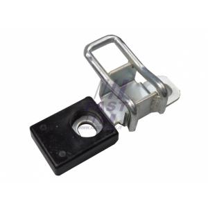Rear door lock striker upper Iveco Daily IV