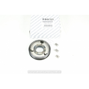 Fifth and sixth gear hub Jumper/Boxer/Ducato 3,0HDI 2006-