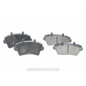 Esipiduriklotside komplekt Renault Master/Opel Movano