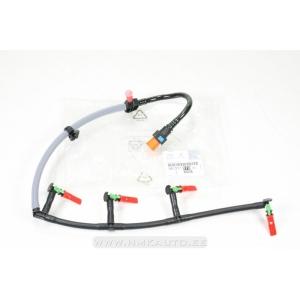 Kütuse tagasivoolutoru Jumper/Boxer/Ducato 2,2HDI 11- EURO5