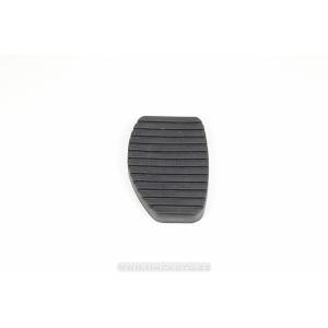 Резиновая накладка педали сцепления Citroen/Peugeot