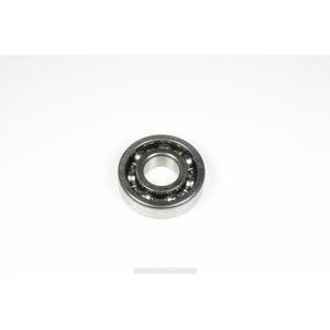 Ball bearing 25x62x17