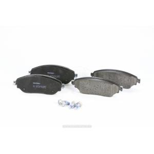 Front brake pad kit Renault Trafic II/Opel Vivaro 2014